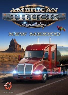 American Truck Simulator: New Mexico DLC