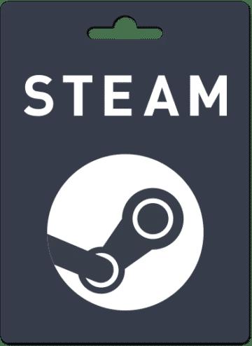 USD Steam Wallet Kod