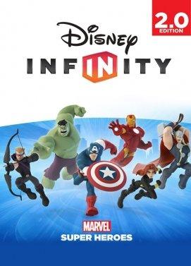 Disney Infinity 2.0: Marvel Super Heroes Cena Srbija Prodaja Jeftino