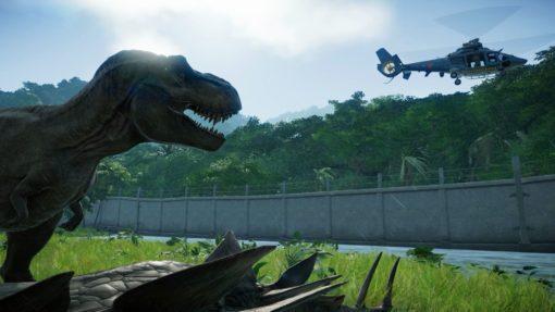 Jurassic World Evolution Srbija Cena Prodaja