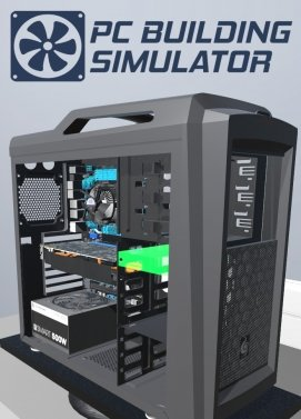 PC Building Simulator cena prodaja srbija
