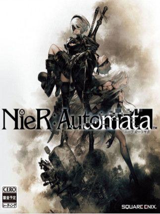 NieR: Automata Steam Prodaja Srbija Cena