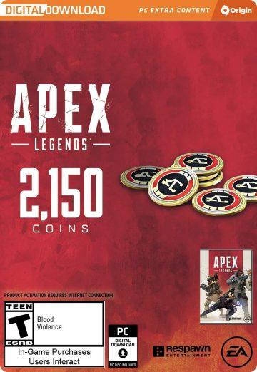2150 Apex Coins Prodaja Cena Srbija