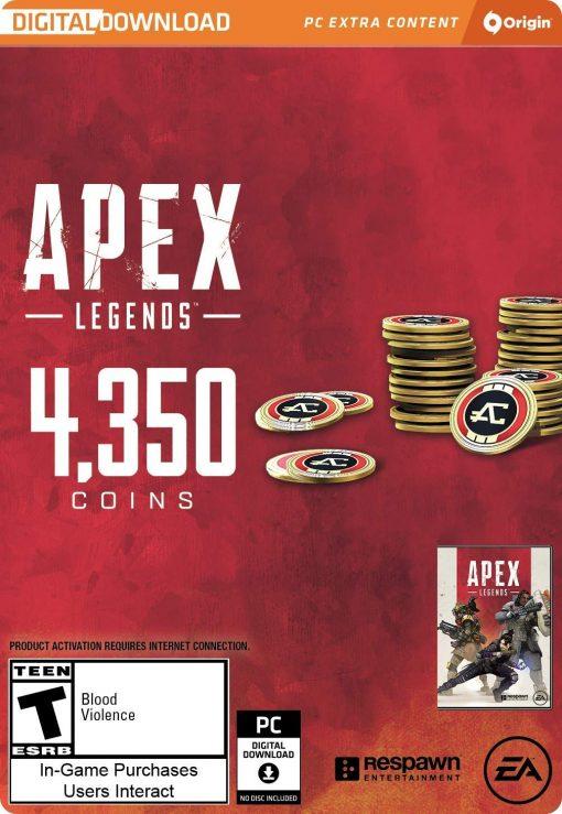 4350 Apex Coins Prodaja Cena Srbija
