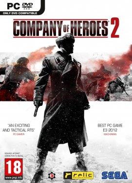 Company Of Heroes 2 Cena Srbija Prodaja