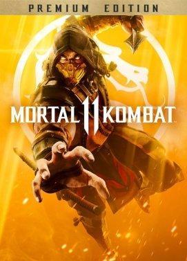 Mortal Kombat 11 Premium Edition Cena Srbija Prodaja Oglasi