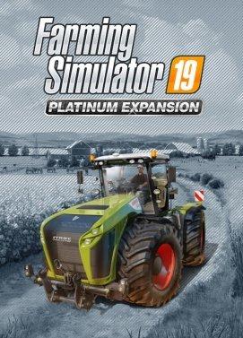 Farming Simulator 19 - Platinum Expansion Cena Srbija Prodaja Jeftino