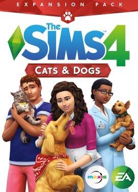 The Sims 4: Cats and Dogs cena prodaja srbija jeftino povoljno dodatak ekspanzija